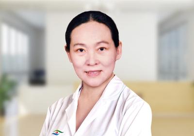 柳七霞(特邀专家) 茂名爱瞳眼科医院科主任 副主任医师、副教授